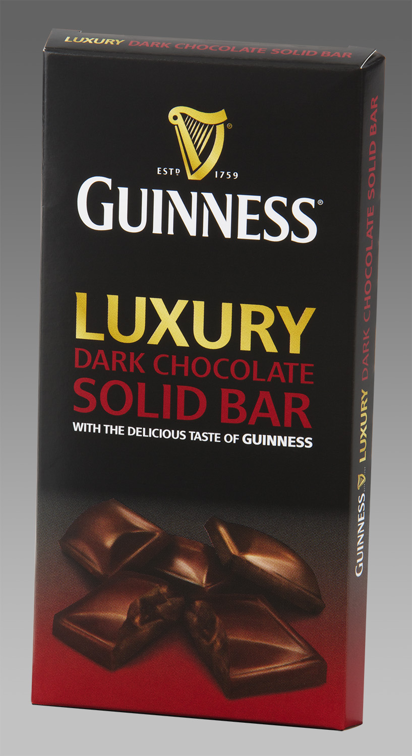 Lir Chocolates: Glittering Signature Selection, Baileys Gift Box ...