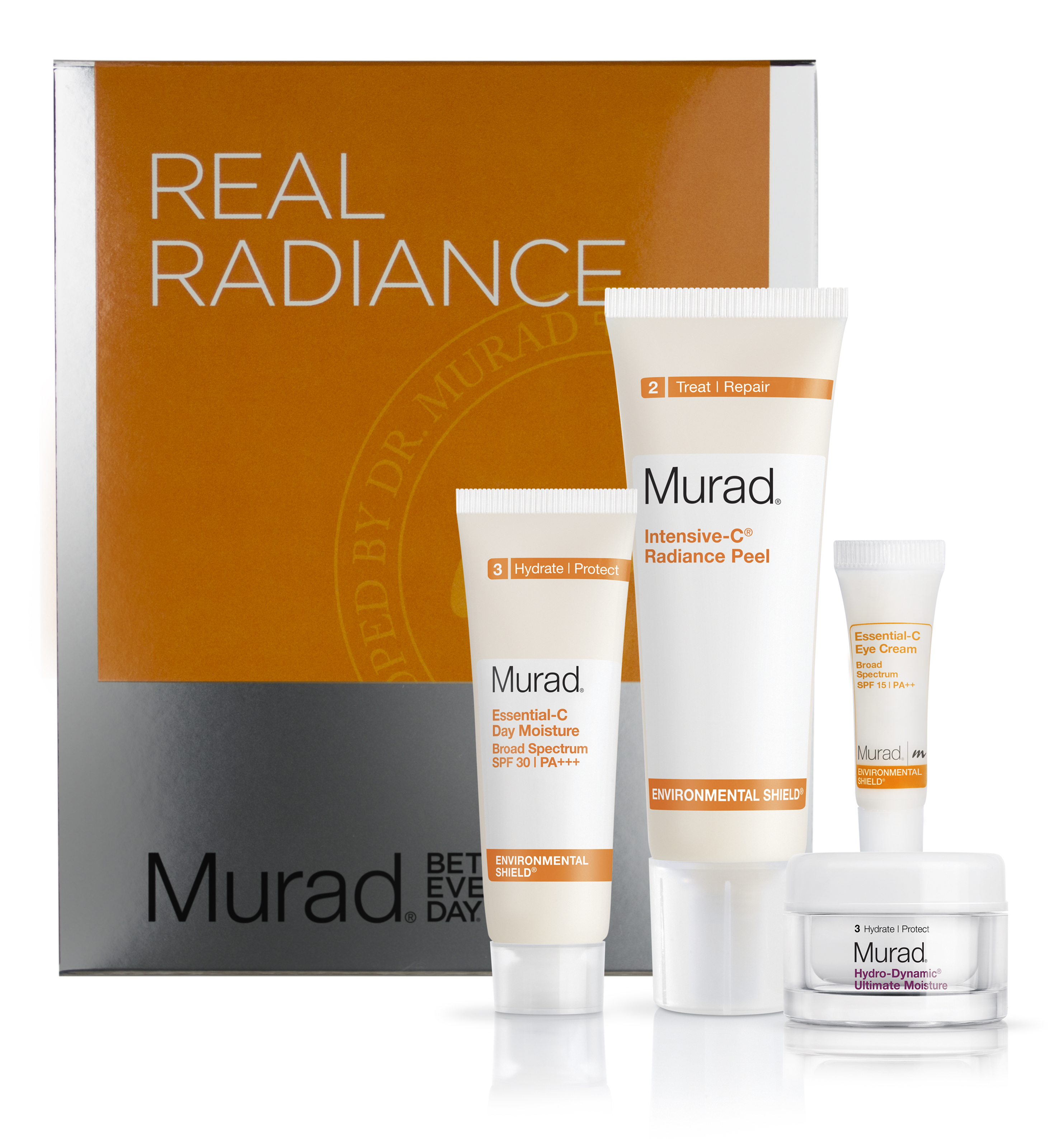 Murad Christmas Gift Sets. - Pampered Presents