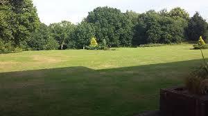 denham grounds