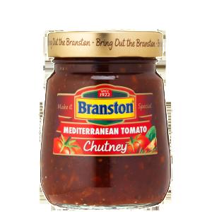 Branston Mediterrian Chutney