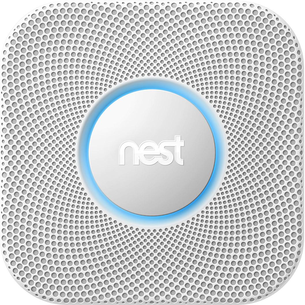 nest protect. Black Bedroom Furniture Sets. Home Design Ideas