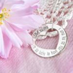 love silver