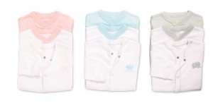 Aldi Baby and Toddler BABY SLEEPSUITS (2)