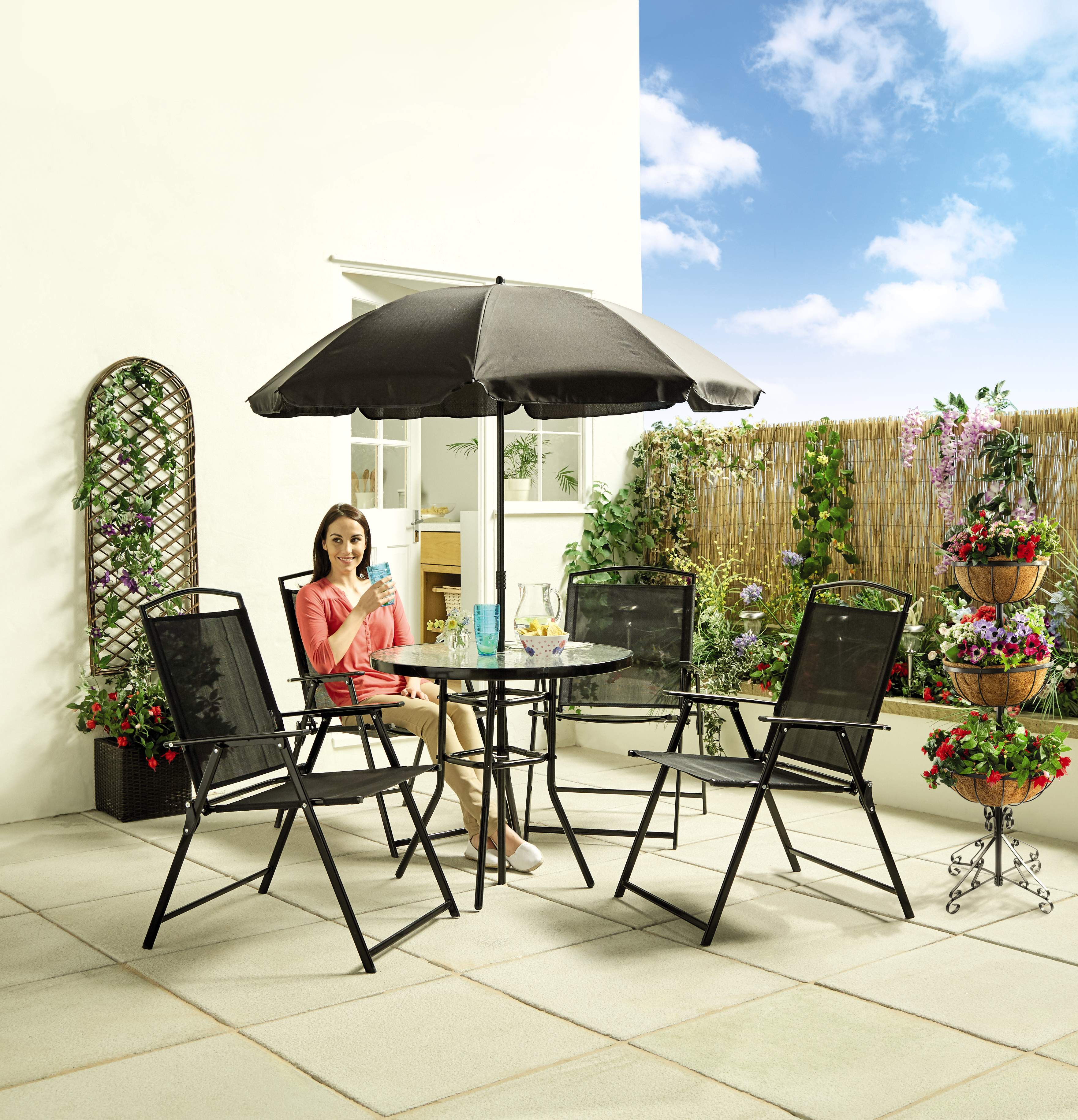 Aldi Special s gardening range in store now
