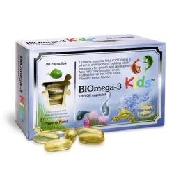 BIOmega-3 Kids