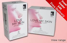 Love my skin anti aging compact
