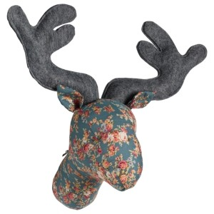 Stags Head Craft Kit