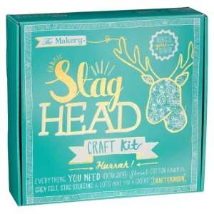 Stage Head Craft Kit