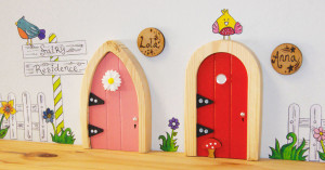The Irish Fairy Door Company image