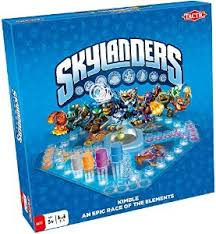 Skylanders Kimble