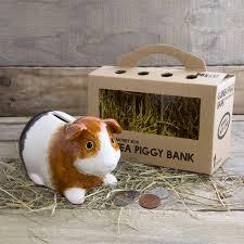 guinae pig bank