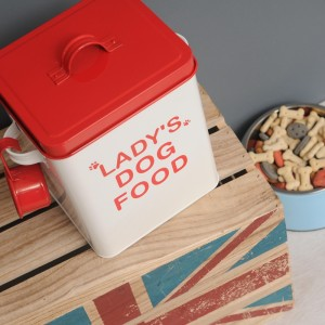 personalised-dog-food-tin