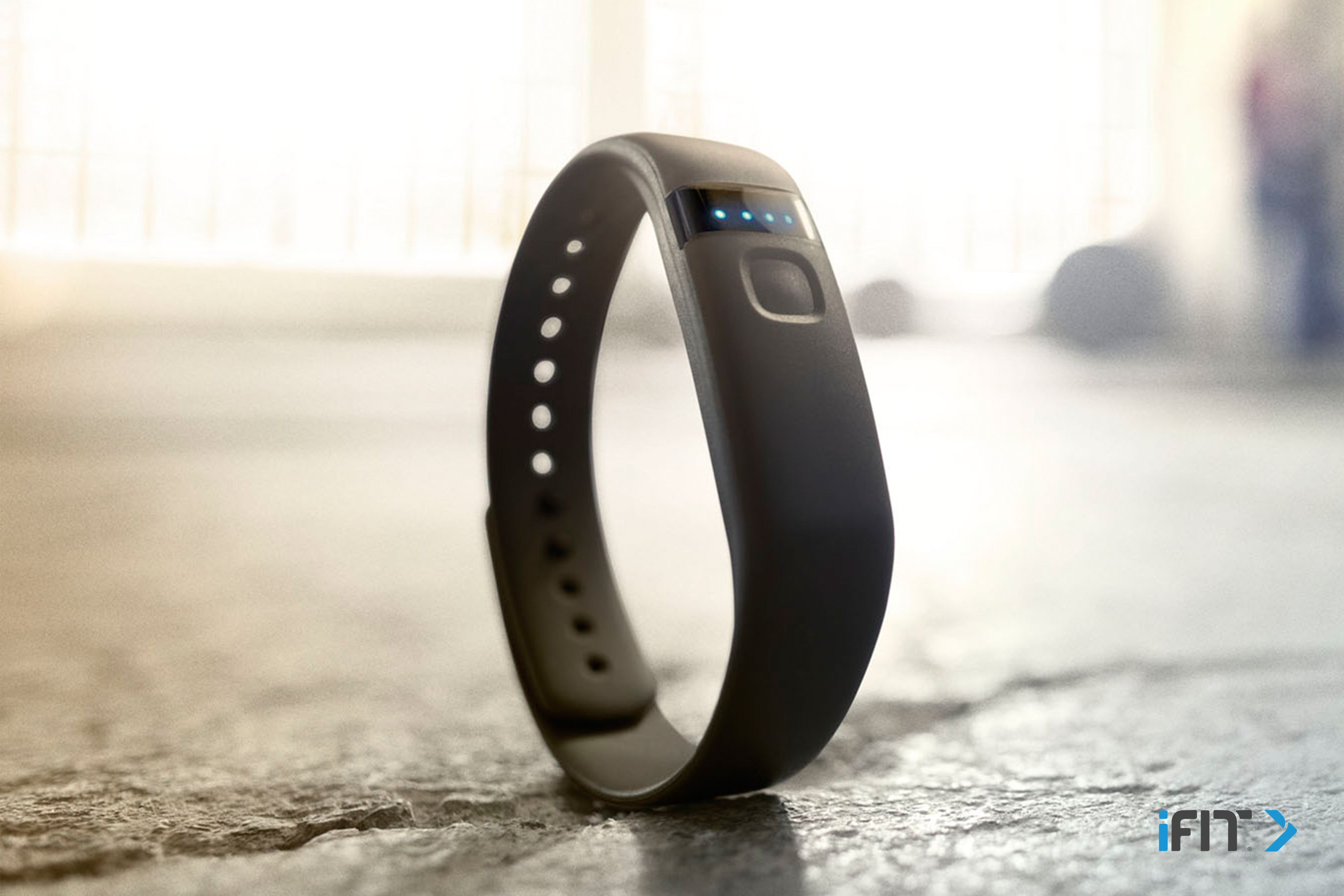 iFit link band