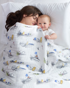 Disney (boutique) dream blanket Winnie