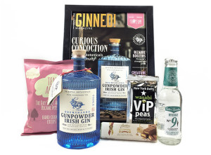 craft gin box