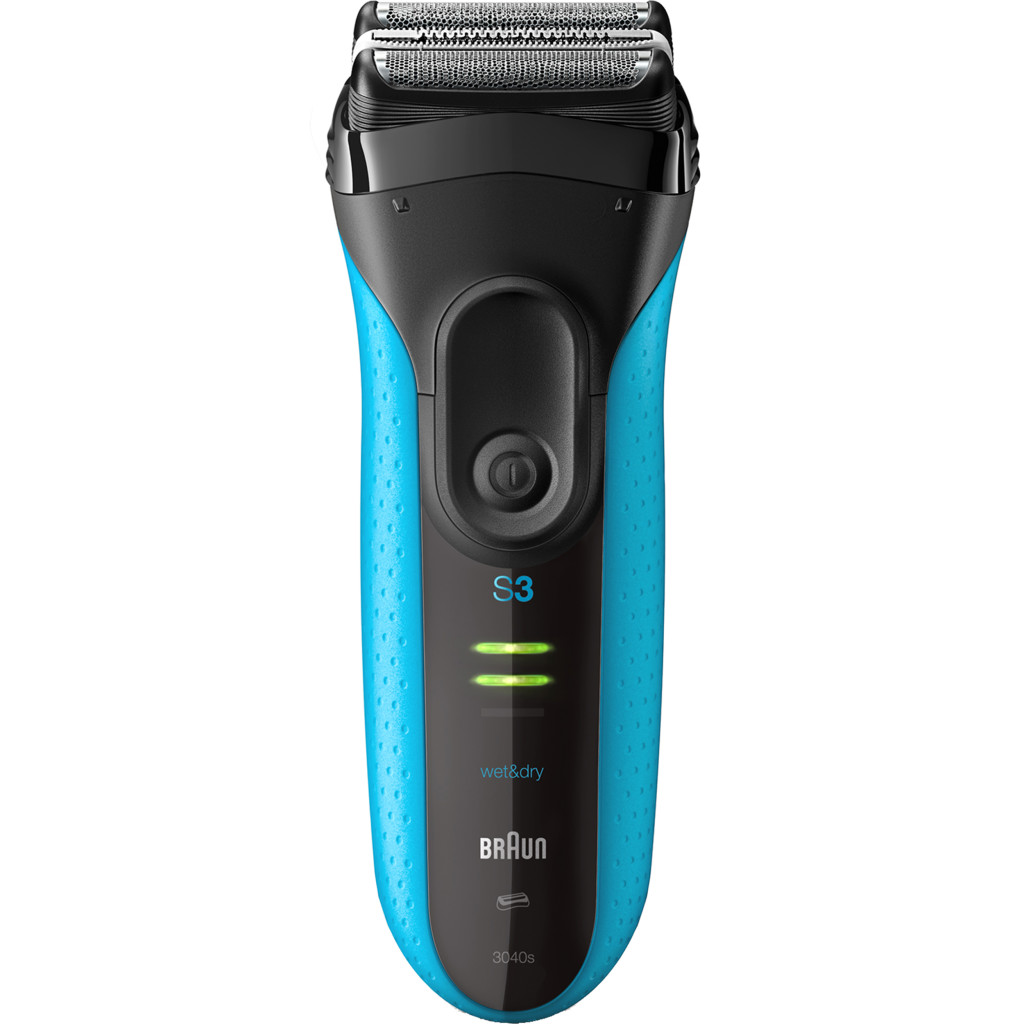 Braun Series 3 Pro Skin Electric Shaver Pampered Presents